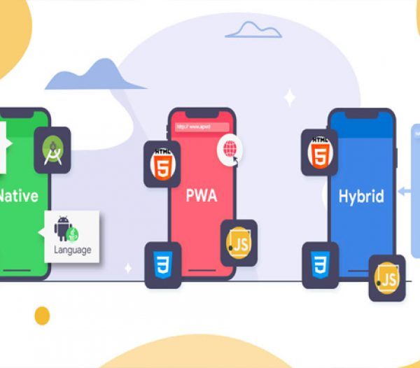 PWA over native & hybrid apps