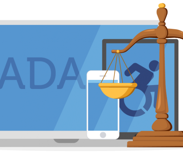 ADA Compliance Website